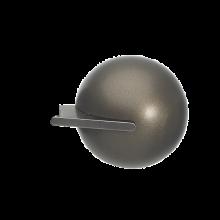 Fused Ball Antique Bronze