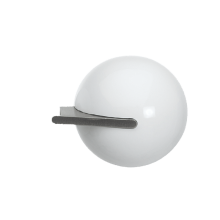 Fused Ball White