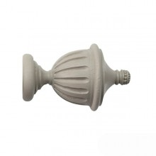 Fluted Urn Finial Truffle - £34.56