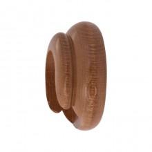 Wooden Recess Bracket Olde Walnut - £18.05