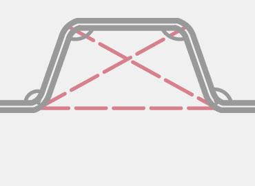 Bay window diagram